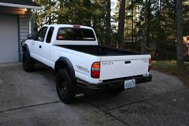 2003 Toyota Tacoma Interior For Sale White 2003 Toyota Tacoma Trd 4x4 Xtracab 11 500