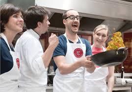 cours de cuisine avec chef étoilé cours de cuisine en atelier à l atelier des chefs