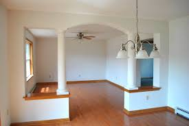 interior columns for homes columns in homes interior design