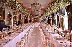 cranberry blue luxury wedding planner london