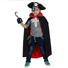 Halloween Jack Sparrow Costume Compra Jack Sparrow Costume Kids Al Por Mayor China