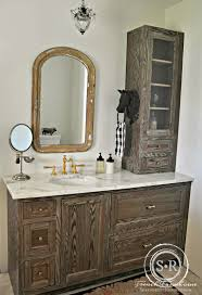 serendipity refined blog rustic european farmhouse style bathroom