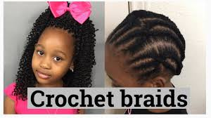 crochet braids kids crochet braids for kids