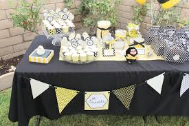 bumblebee baby shower customer party bumble bee baby shower dimple prints