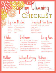5 helpful tips for an easy spring cleaning session my decorative