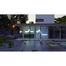 nanoleaf aurora led lighting panels extension kit built in led 6 w