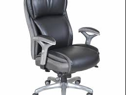 Leather Chairs Office Office Chair Bbtdk Wonderful Serta Office Chairs Amazon Com