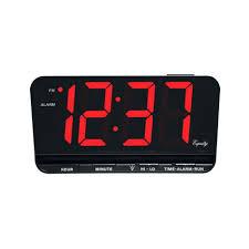 lighted digital wall clock wall clocks clock a lighted digital wall clock lighted digital