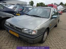 nissan sunny pickup nissan sunny 1 6 65221 used available from stock