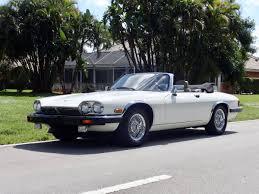 1990 jaguar xjs for sale 1926771 hemmings motor news