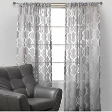 White And Grey Curtains 433 Best Home Curtains Pillows Images On Pinterest