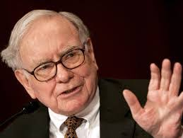 a closer look at buffett u0027s annual letter to berkshire shareholders