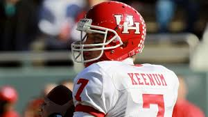 university of houston football will retire no 7 to honor qb