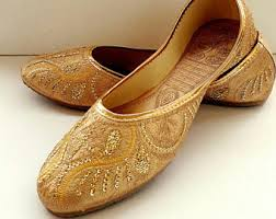 gold shoes for wedding gold indian shoe etsy