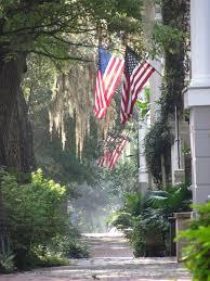 Porch Flags Southern Beauty Charleston South Carolina Pinterest Chats