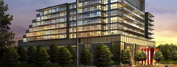 ion luxury condominiums toronto