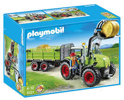 playmobil bmw playmobil 5121 country farm tractor with trailer hong kong hk