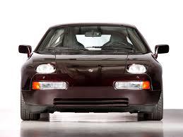 old porsche 928 porsche 928 studie h50 1987 u2013 old concept cars