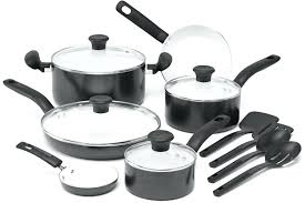 Cuisinart Dishwasher Safe Anodized Cookware All New Hard Anodized Sur La Table Nonstick Cookware Non Stick