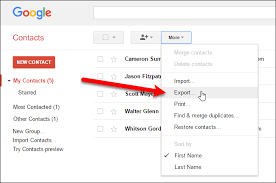 csv format outlook import how to import and export contacts between outlook and gmail