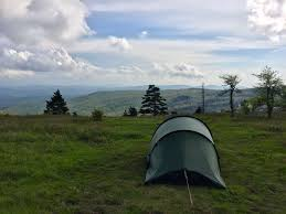 Grayson Highlands State Park Map by Grayson Highlands Campground Grayson Highlands Va 3 Hipcamper