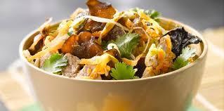 recette de cuisine au wok wok de porc aux légumes pas cher recette sur cuisine actuelle