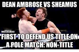 Dean Ambrose Memes - 25 best memes about dean ambrose dean ambrose memes