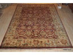 Persian Oriental Rugs by Elegant Persian Oriental Rug 9 U0027x12 U0027 Handmade Knotted Fine Wool