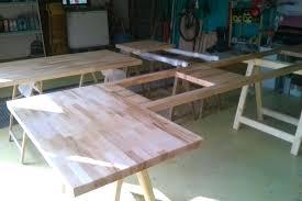 plan de travail cuisine hetre plan de travail cuisine hetre plan de travail en bois cuisine