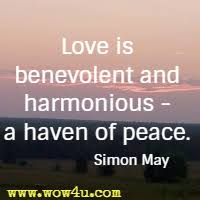 peace quotes inspirational words of wisdom