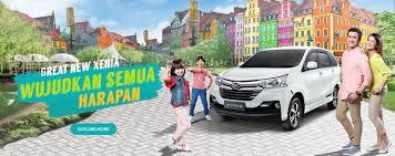 daihatsu indonesia merk mobil keluarga terbaik mobil terlaris 2016