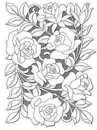 coloring pages free print nature beauty coloring pages