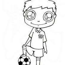 Fifa World Cup Soccer Coloring Pages Coloring Pages Printable Soccer Coloring Page