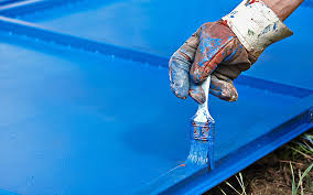 what is the best type of paint to use on slate best paint for metal what is the best type of paint for metal