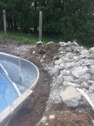 Pool Images Backyard by Backyard Transformation Cambridge Pool Supplies Canada