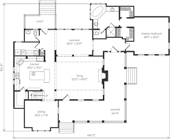Southern Living Floorplans Westbury Park Moser Design Group Southern Living House Plans