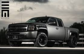 Chevy Silverado Truck Parts - inspirational truck build all parts at one place
