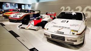porsche museum cars porsche museum germany review travel with hobbit