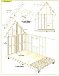 small cabin plans free diy small cabin plans southwestobits