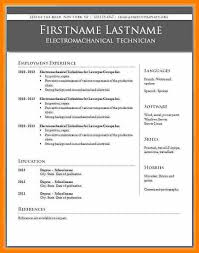 curriculum vitae south africa pdf chart 10 cv format 2017 south africa science resume