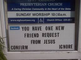 church signs beliefnet