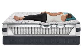 icomfort recognition extra firm mattress by serta