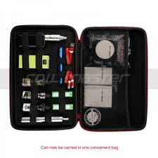 Authentic Coil Master Vape Pouch coil master kbag coil master