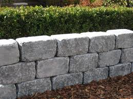 Steine Fur Gartenmauer Obolith Obolino Bruchsteinmauer