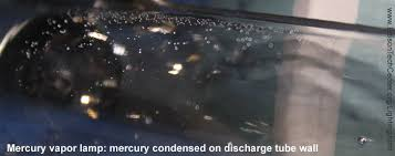 Mercury Vapor Lights The Mercury Vapor Lamp How It Works U0026 History