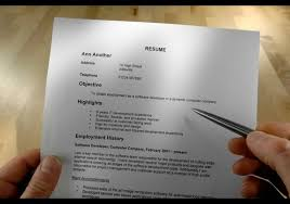 Forbes Resume Examples by Tips For Creating The Best Possible Resume