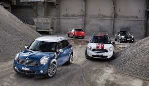 mini paceman coming here in 2013 photos 1 of 7