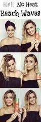 Simple And Cute Hairstyles For Short Hair by Best 25 Short Beach Waves Ideas On Pinterest Natural Waves Hair