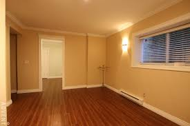 Laminate Flooring In Canada Basement Suite Rental Coquitlam Centre 3166 Pier Advent