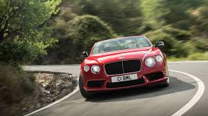 chrome bentley convertible 2016 bentley continental gt v8 s convertible review specs and photos